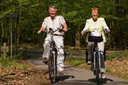 Flottes Fahrrad - Hotel Wieringermeer