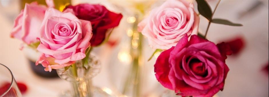 Verras uw valentijn - Valk Exclusief