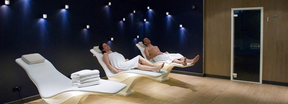 Luxe *wellness* faciliteiten  - Valk Exclusief