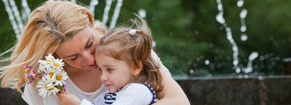 Een heerlijke moederdag - Valk Exclusief