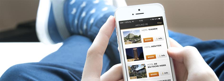 Download de Valk Exclusief iPhone App - Valk Mobiel