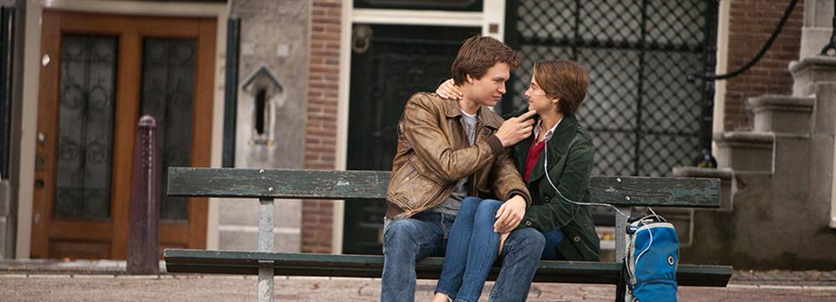 *The* Fault in Our Stars - Bioscoop Diner