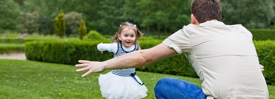 Een speciale Vaderdag - Valk Exclusief