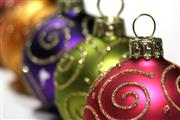 Kerst Compleet Arrangement
