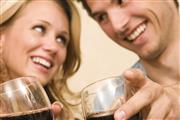 High Wine Arrangement