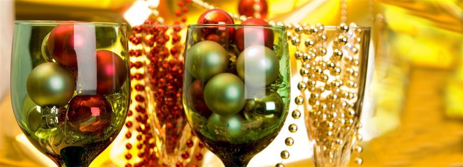 *Genieten* van de kerst - Hotel Emmeloord