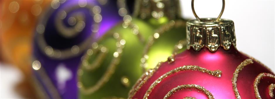 Komt u ook de kerst vieren bij ons? - Hotel Wolvega - Heerenveen
