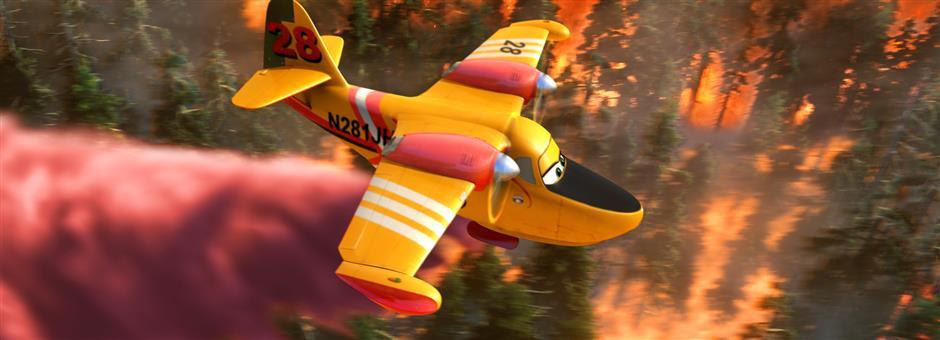 *Planes 2:*|Redden & Blussen - ValkLoyal