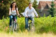 Sporty Bike package - Hotel Heerlen
