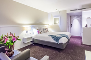 "<span class=""deviation"">Hotel Rotterdam-Nieuwerkerk</span>  <br />Winterdeal 2- of 3 dagen"