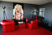 Hollywoodsuite - Hotel Vianen