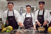 Live Cooking Arrangement - Hotel Vianen