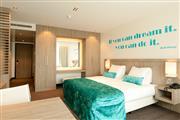 Luxus Zimmer - Hotel Vianen