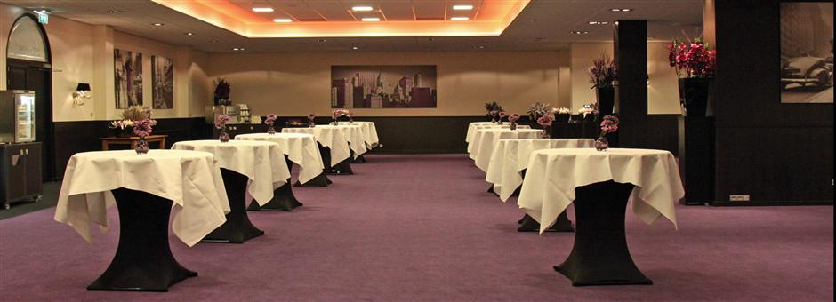 The *ideal venue* for your *celebrations* & *festivities* - Hotel Vianen