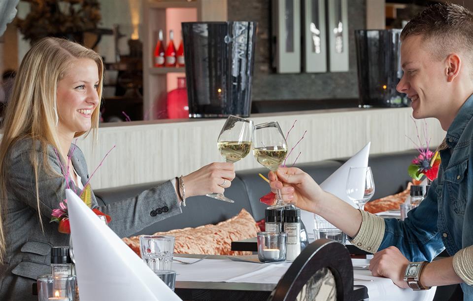 Feestdagen 2015 - Hotel Vianen