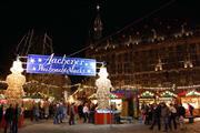 3-tägiges Weihnachtsmarkt Arrangement