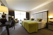 Comfort kamer - Hotel Kasteel Bloemendal