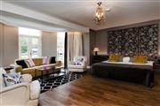 Themasuites - Hotel Kasteel Bloemendal