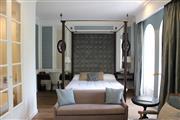Botticelli Bruidssuite - Hotel Kasteel Bloemendal