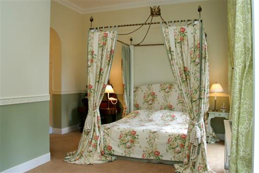 - Hotel Kasteel Bloemendal