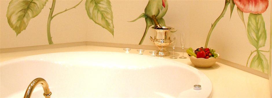 Botticelli Suite - Hotel Kasteel Bloemendal