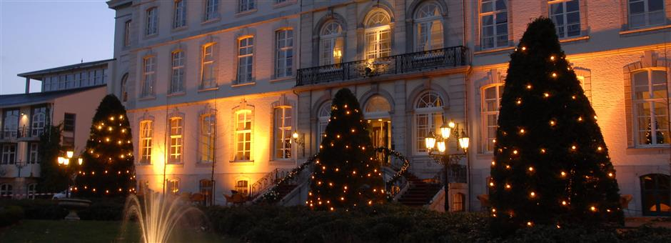 Unforgettable Christmas| Did you already reserve your table? - Hotel Kasteel Bloemendal
