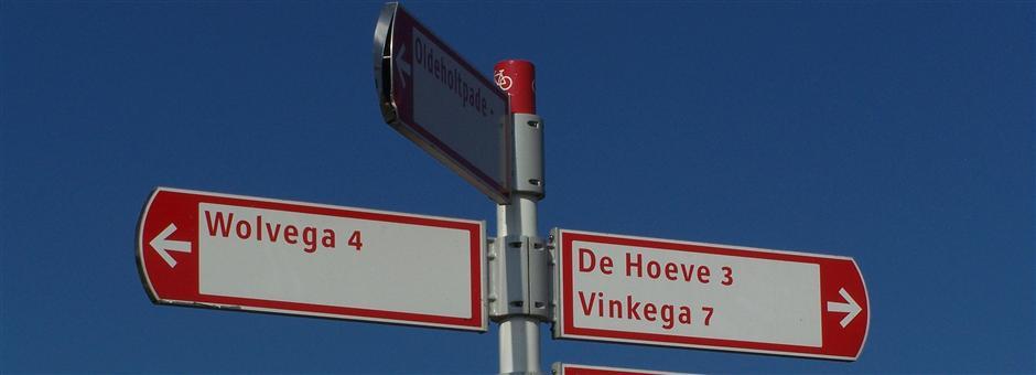 - Hotel Wolvega - Heerenveen