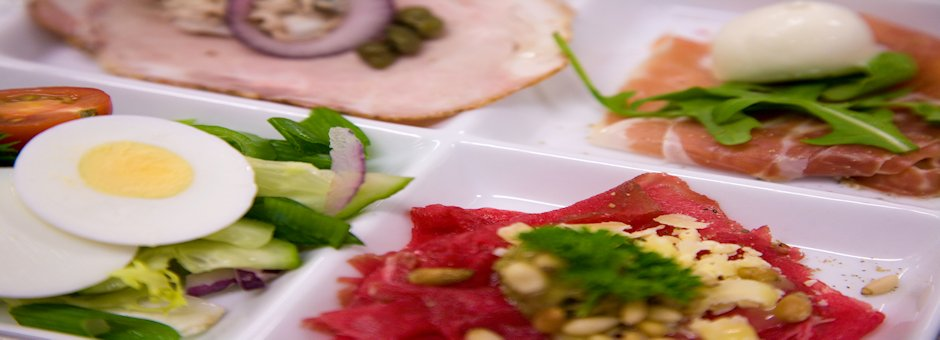 Gastronomisch |genieten - Hotel Wolvega - Heerenveen
