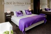Luxuriöses Zimmer - Hotel Houten - Utrecht