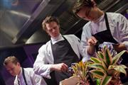 Live Cooking Arrangement - Hotel Houten - Utrecht