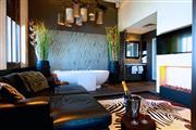 Afrika Suite - Hotel Houten - Utrecht