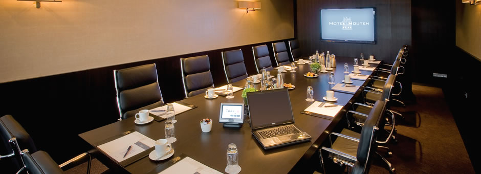 successful *meetings*|in *pleasant* setting with ambiance - Hotel Houten - Utrecht