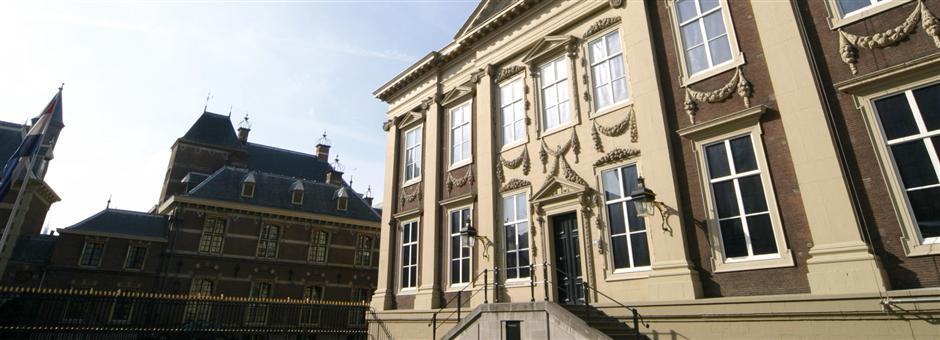 - Hotel Den Haag - Nootdorp