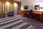 Economy King Zimmer - Hotel Emmeloord