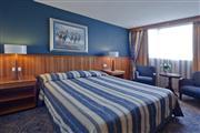 Economyzimmer ohne Balkon - Hotel Emmeloord