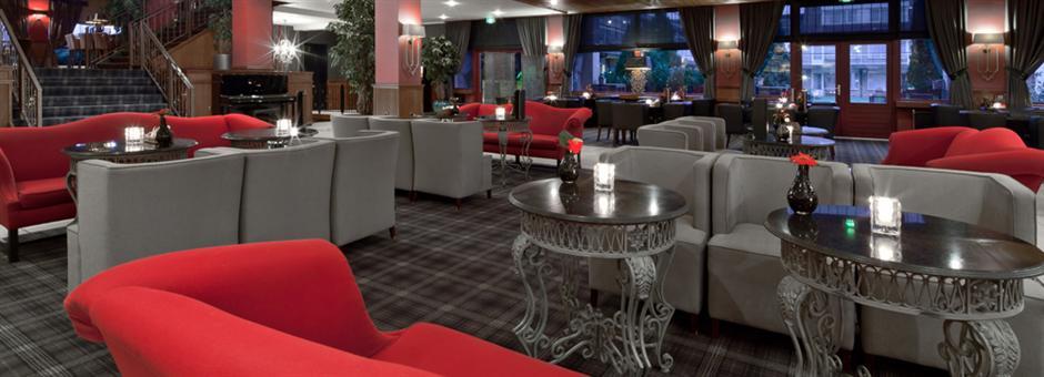 Huiselijk en intiem - Hotel Emmeloord