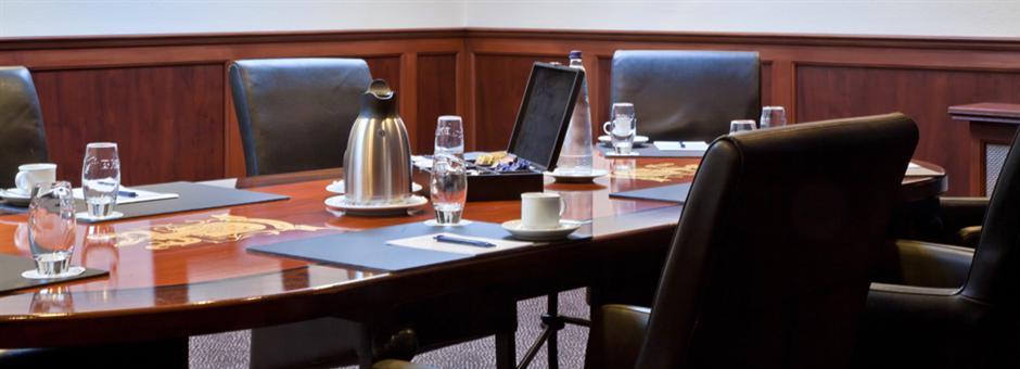 Vergadering op maat - Hotel Emmeloord