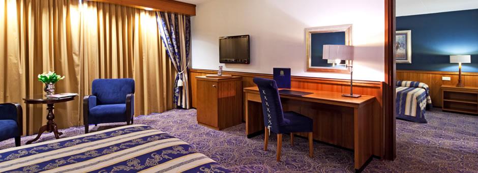 Tipptopp in Ordnung - Hotel Emmeloord