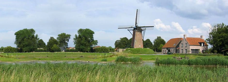Discover the *hidden treasures* in the *Noordoostpolder* - Hotel Emmeloord