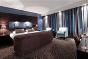Luxe kamer - Hotel Goes
