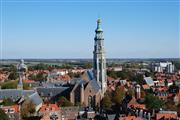 Historisch Middelburg Arrangement