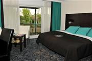 Driepersoonskamer - Hotel De Gouden Leeuw