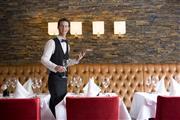 Diner Arrangement - Hotel De Gouden Leeuw