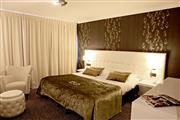 Komfortzimmer mit Bad - Hotel De Gouden Leeuw