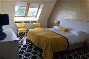 Luxe kamer - Hotel De Gouden Leeuw