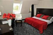 Standaard kamer - Hotel De Gouden Leeuw