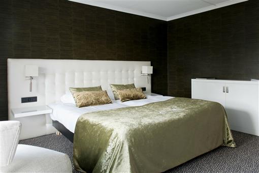 Comfort kamer - Kamer met bad ...