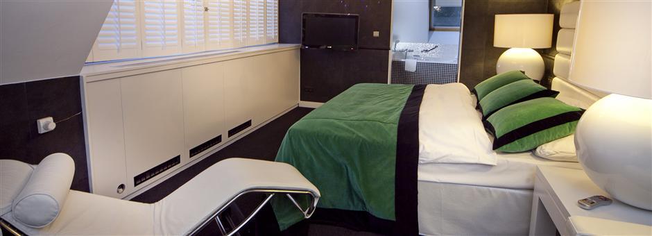 Snug, cosy |and *warm* - Hotel De Gouden Leeuw
