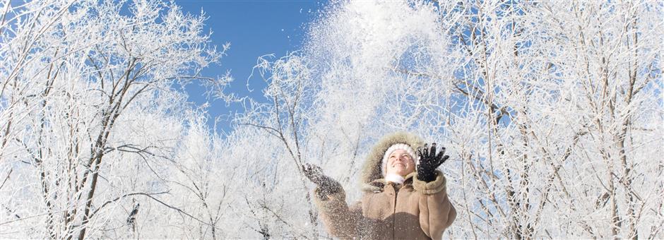 *Welkom* in de winter! - Hotel De Gouden Leeuw
