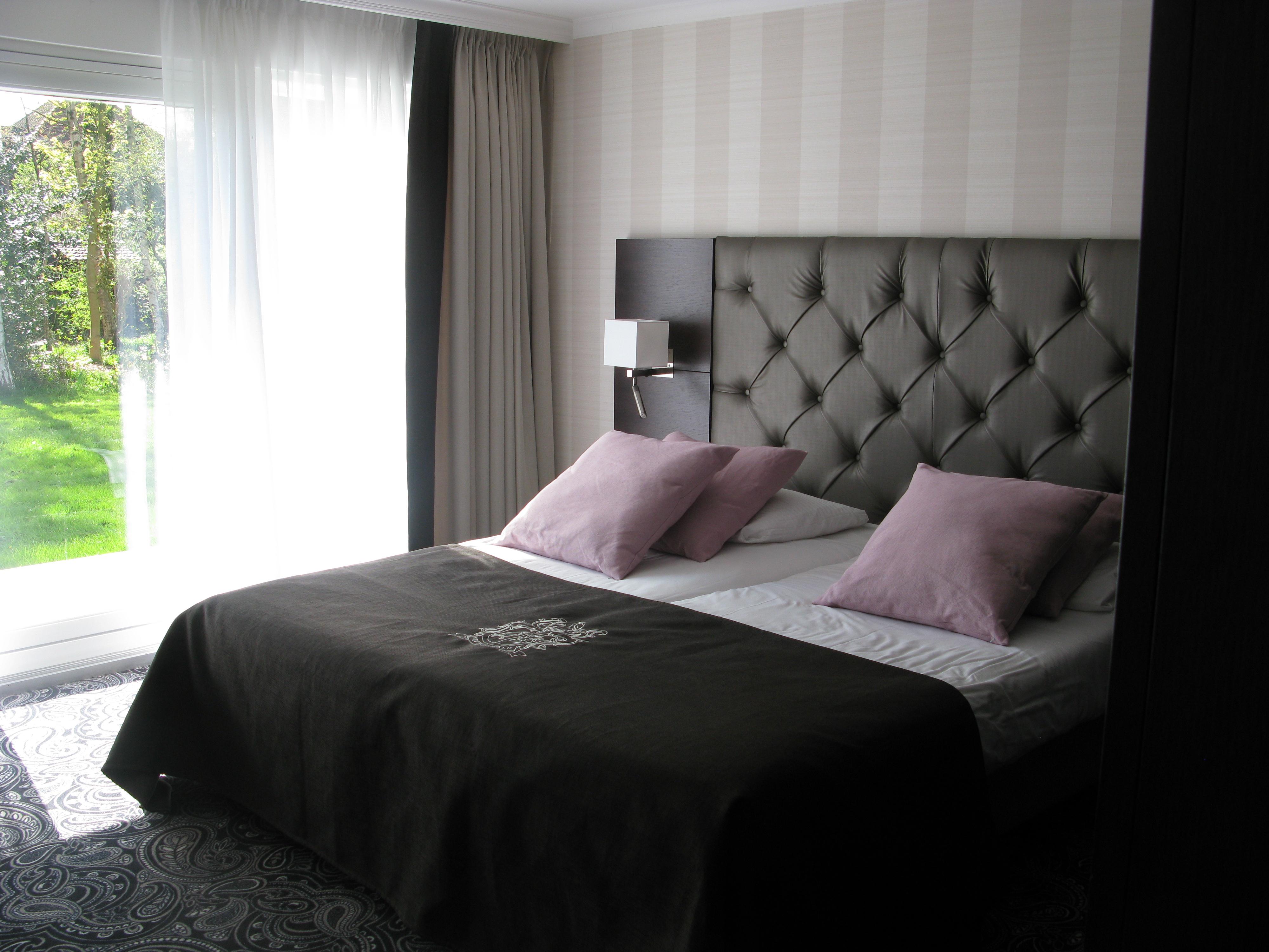 Dreibettzimmer - Hotel De Gouden Leeuw